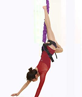 Amazon.com: DASKING Versión actualizada Heavy Yoga Bungee ...