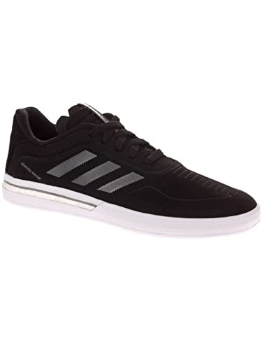 adidas Skateboarding Dorado ADV Boost Skate Shoes Black/Core Black/Iron/FTW/Noir Taille 7.5 wXIAQugLsm