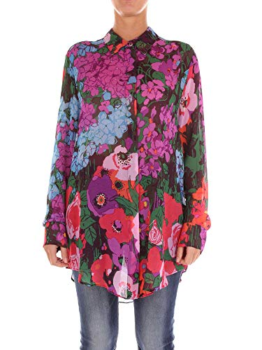 Twinset Twinset Camicia Ts824g Donna Multicolor Ts824g YqR0Zxx