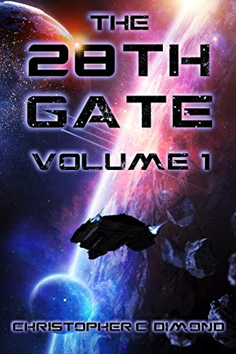 "With a stolen experimental starship and a pair of advanced synthetic limbs, Hunter isn't an average bounty hunter.      ""A gunslinger adventure with good, clean fun!""   When he accepted the job on a backwater planet, Hunter thought it would b..."