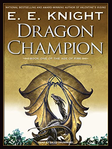 Dragon Champion (Age of Fire) PDF