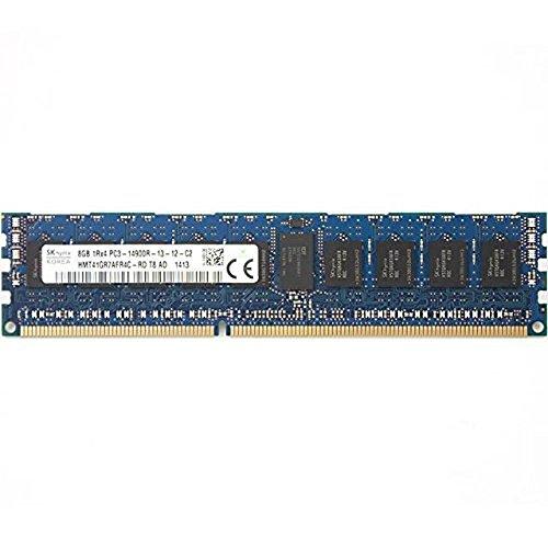 Hynix Memory Server Chip - HYNIX HMT41GR7AFR4C-RD / Hynix DDR3-1866 8GB1Gx72 ECCREG CL13 Hynix Chip Server Memory