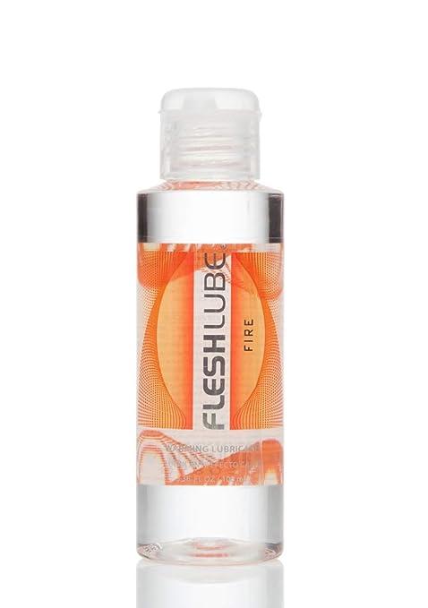 Massaggio prostatico con lubrificante Fleshlight