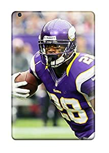 Elliot D. Stewart's Shop New Style Case Cover Adrian Peterson Football Compatible With Ipad Mini 3 Protection Case