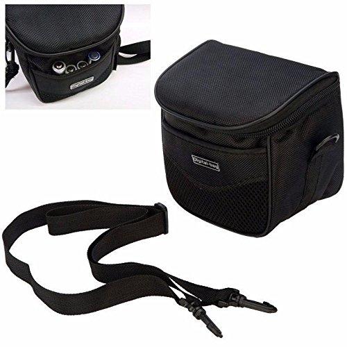 UTP Camera case Bag for Nikon Coolpix P530 P520 L840 L820 L830 L340 L330 Sony A5000 A6000 A5100 Canon SX50 SX520 SX510 SX500 SX410