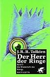 Der Herr der Ringe. Die Wiederkehr des Königs, J. R. R. Tolkien, 3608935436