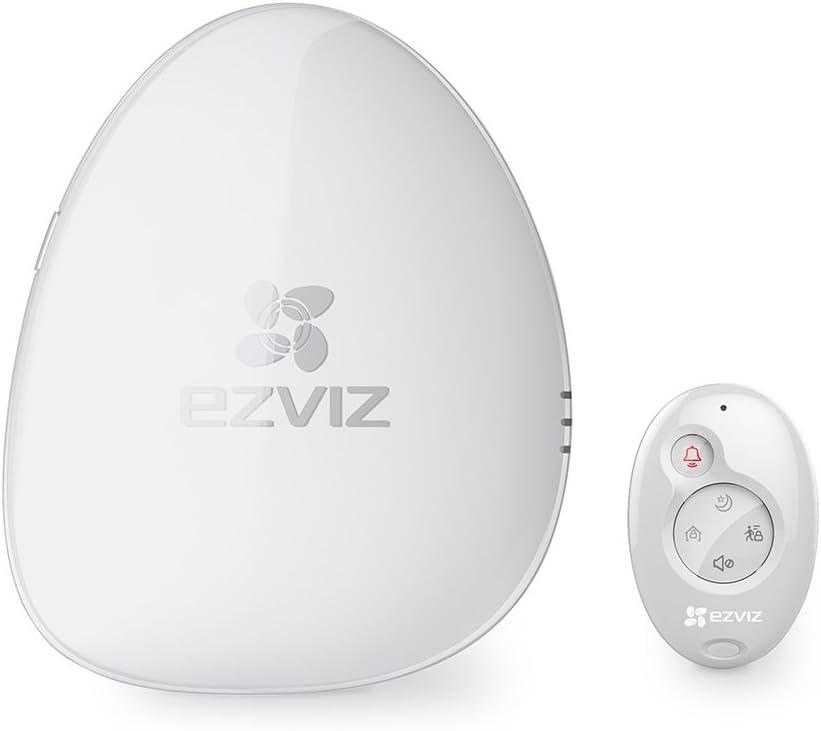EZVIZ Central de alarma conectada a Internet, A1 de EZVIV ...
