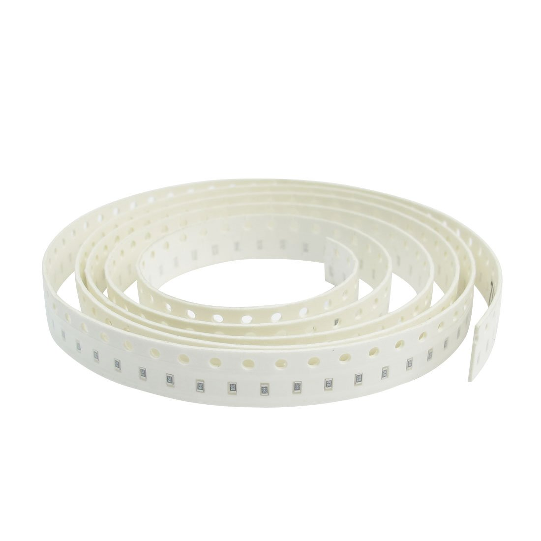 Uxcell a14042400ux0043 10K Ohm 1/8W Surface Mounting SMT Chip Resistors Strips 0805, 200 Piece