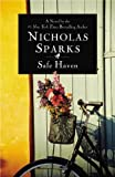 Safe Haven, Nicholas Sparks, 0446547603