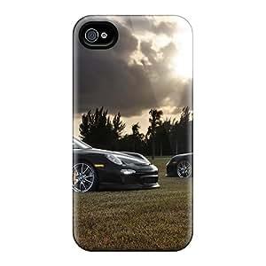 ToVLo9960cVQmQ Field Porsche Awesome High Quality Iphone 4/4s Case Skin