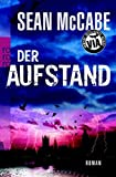 img - for Der Aufstand: Vampire Intelligence Agency by Sean McCabe (2011-12-06) book / textbook / text book