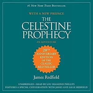The Celestine Prophecy Audiobook