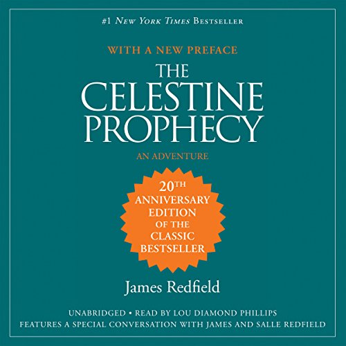 The Celestine Prophecy: A Concise Guide to the Nine Insights Audiobook [Free Download by Trial] thumbnail