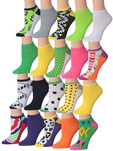 New 12 Pairs Lady Sock - 8