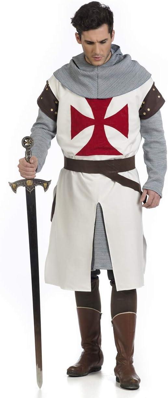 Limit Sport-MA965 Caballero Medieval Templario, Multicolor (MA965 ...