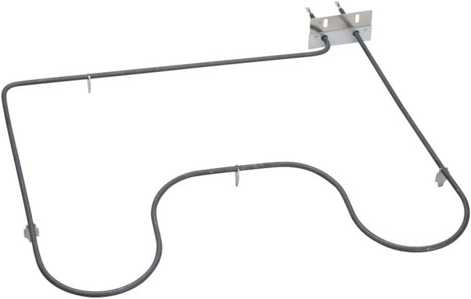 EXPB4107 Oven Bake Element Replaces WP7406P428-60, AP6011322, PS11744518, 74004107