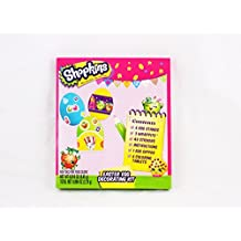 Shopkins Easter Egg Coloring Kit