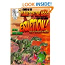 Planet Of The Eggs Eruption Dawn of Dinosaurs And Dragons: Fourth Inb The comic Book Series (Volume 4)