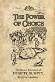 The Power of Choice, Joyce Guccione, 1430317418