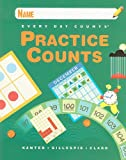 Every Day Counts: Practice Counts, Grade 3, Patsy F. Kanter and Janet G. Gillespie, 0669469270