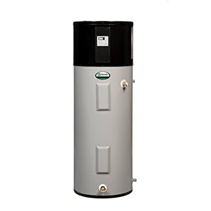 AO Smith SHPT50 Voltex Hybrid Electric Heat Pump Water Heater 50