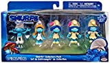 Smurfs: The Lost Village Movie Exclusive Smurfs Collectors Pack