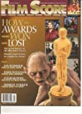 img - for Film Score Monthly (Special section on film music and the Academy Awards, plus conversations with Conrad Pope and Jan Hammer, Volume 8, No. 2, February 2003) book / textbook / text book