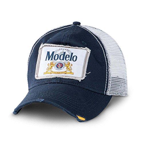 Modelo Especial Chino Mesh Trucker ()