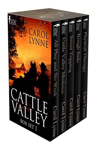 Cattle Valley Box Set 1