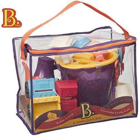 B toys Ready Beach Phthalates product image