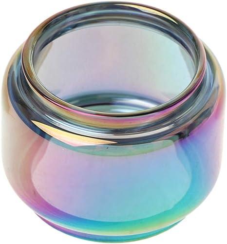 Réservoir en verre glass tube pour TFV16