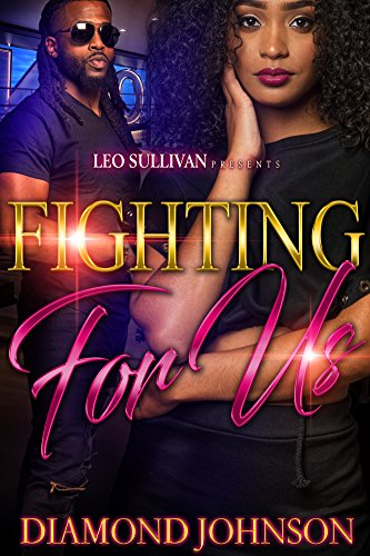 Fighting for Us cover
