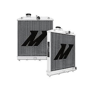 Mimoto mmrad-civ-92Â rendimiento Radiador de aluminio para Civic