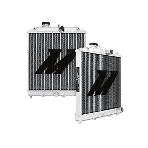 Mishimoto Honda Civic Performance Aluminum Radiator, ()