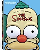 : The Simpsons: Season 11 (Collectible Krusty Head Pack)