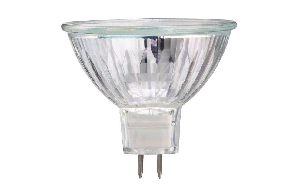 Philips 419325 Landscape Lighting and Indoor Flood 35-Watt MR16 12-Volt Light Bulb 12 Pack