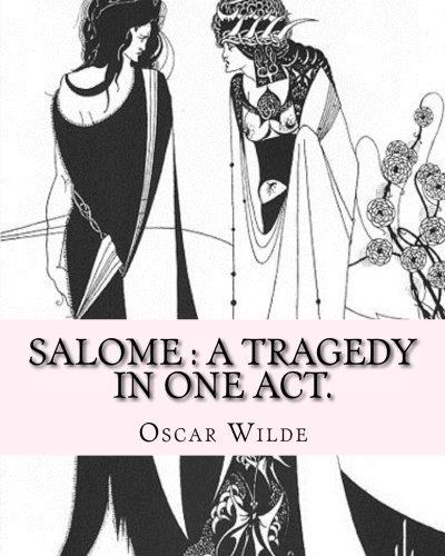 Salome Oscar Wilde Pdf