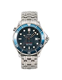 Omega Seamaster Automatic-self-Wind Male Watch 2221.80.00 (Certified Pre-Owned)