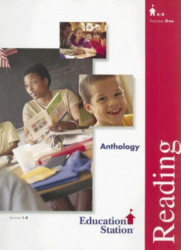 steck-vaughn-sylvan-learning-center-anthology-level-1-2-band-1-2-volume-1