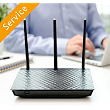 Wireless Office Network Setup