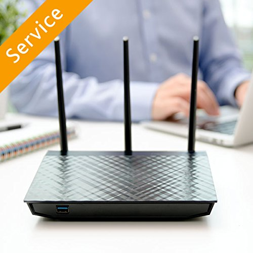 Wireless Office Network Setup (Best Wireless Router For Business Use)