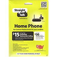 Huawei H226C Straight Talk Wireless Home Phone