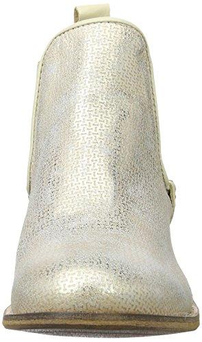 Bøffel Dame Es 30900 Flash De P926 Chelsea Støvler Beige (champagne 16) Y2SVJkHl
