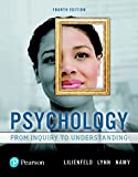 img - for Psychology: From Inquiry to Understanding (4th Edition) book / textbook / text book