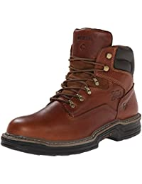 Men's W02421 Raider Boot