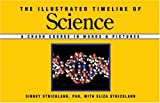 The Illustrated Timeline of Science, Sidney Strickland, 1402736045