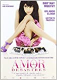 Amor Y Otros Desastres (Import Movie) (European Format - Zone 2) (2008) Brittany Murphy; Matthew Rhys; Cath