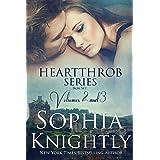Heartthrob Series Box Set, Volumes 2 & 3 | Alpha Romance: Alpha Male Romance