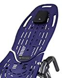 Teeter EP-560 Ltd. Inversion Table, Back Pain