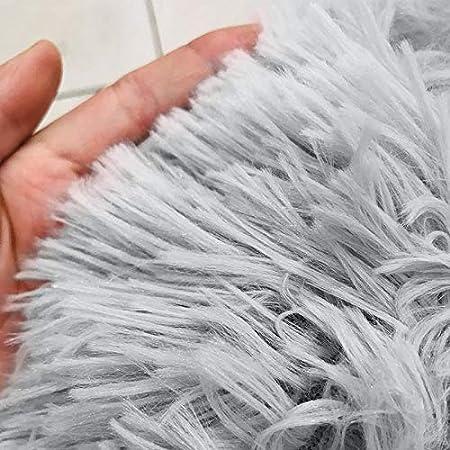 HITECHLIFE Cuccia Letto per Cani e Piccoli Gatti Morbido Lettino Rotondo per Animali Domestici Canile Estraibile e Lavabile Fare Pet Deep Sleep